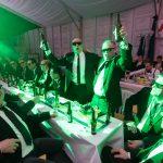 Bocknacht-Experiment geglückt - zufriedene Männer rocken ab 15