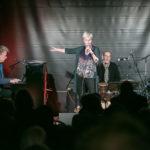 Broomhill-Quartett spielte im Kulturbahnhof