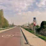 Radverkehr: Neue Schilder für mehr Sicherheit