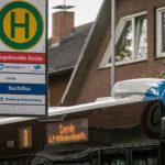Im Advent mit Bus und Bahn in die Innenstadt von Münster