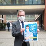 Corona in Münster: Mehr als 70.000 in Münster geimpft