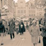 Schaufenster Stadtgeschichte: Streben nach Anerkennung und Gleichberechtigung