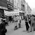 Münster vor 50 Jahren