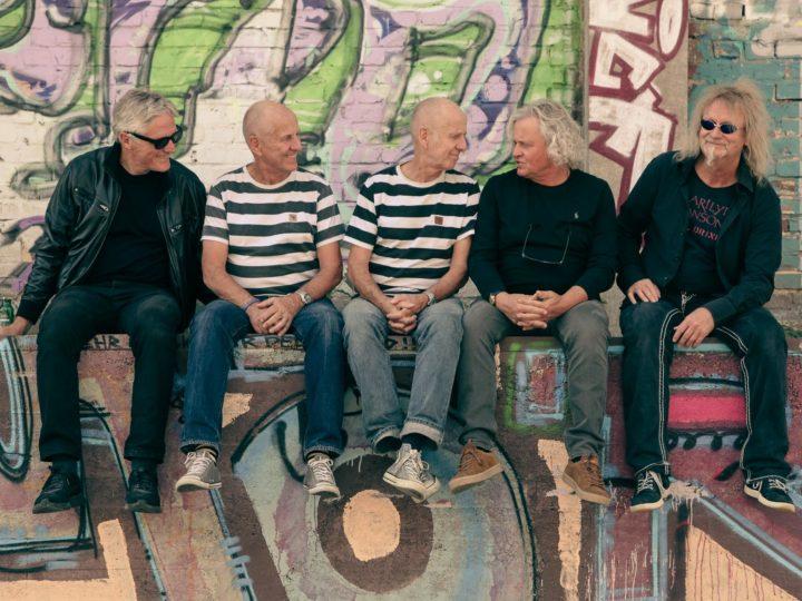 """""""Sonne im Bauch"""" – """"Die Zwillinge & Band"""" präsentieren ihr neues Programm open air in Wolbeck"""
