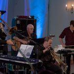 26. Internationales Jazzfestival Münster geht immer auch ungewöhnliche Wege