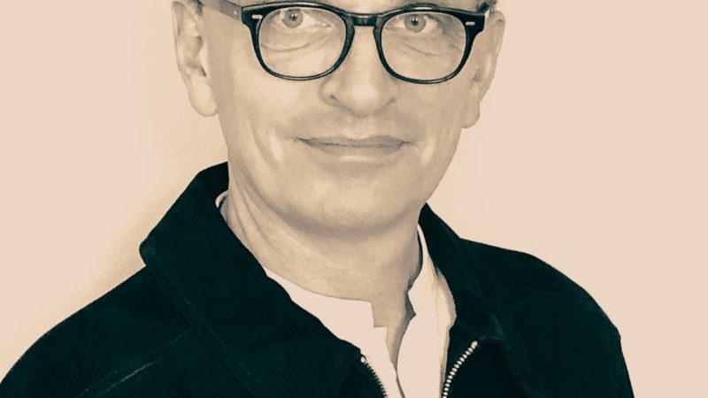 Dr. Axel Doßmann.