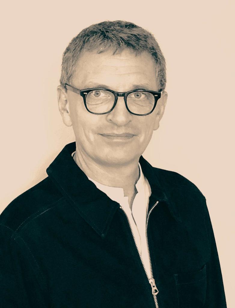 Dr. Axel Doßmann wird neuer Leiter der Villa ten Hompel