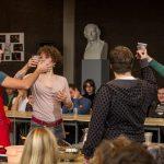Die Euro-WG: Europäische Probleme als Theater-Stück 1