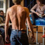 Die Euro-WG: Europäische Probleme als Theater-Stück 2