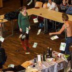 Die Euro-WG: Europäische Probleme als Theater-Stück 3