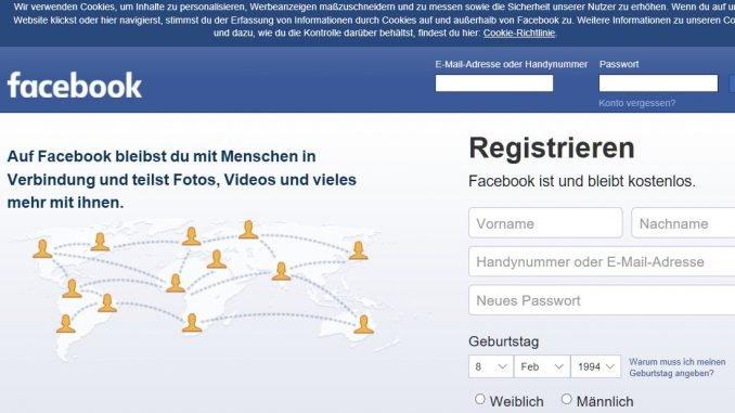 Behörde bremst Facebook: Rechtsexperten der Universität Münster bewerten Urteil des Kartellamts