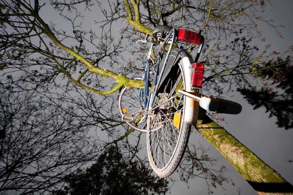 Festnahme auf frischer Tat in Wolbeck - Untersuchungshaft gegen Fahrraddiebe