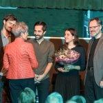 Quartett Feria mit Pop-Arrangements bei KulturVorOrt Wolbeck 4