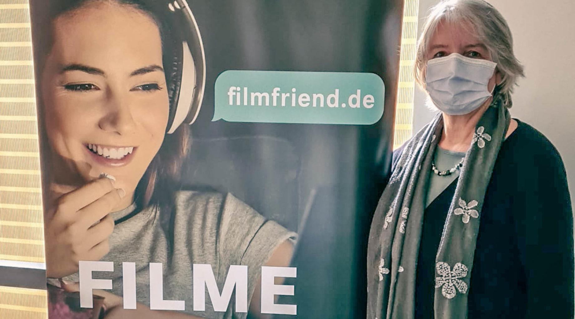 Münster: Filmvergnügen auch im Lockdown
