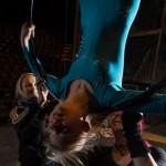 Zirkus Alfredo zu Gast beim Zirkus Flicflac
