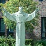 Projektchor des St. Rochus-Hospitals Telgte beim Katholikentag in Münster 3