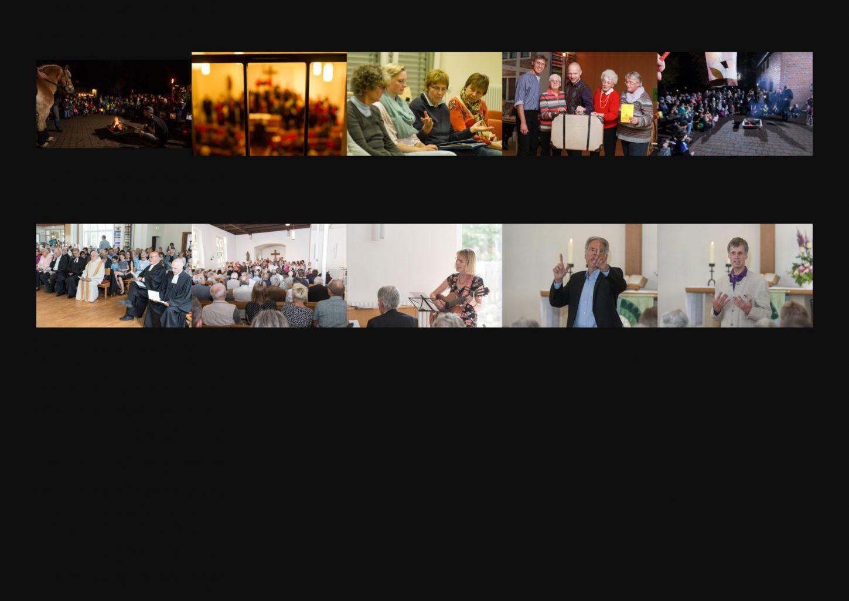 Evangelische Friedenskirchen-Gemeinde 1