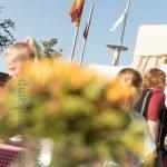 Jubiläums-Schulfest an der Friedensschule Münster lockt viele 38