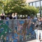 Jubiläums-Schulfest an der Friedensschule Münster lockt viele 36