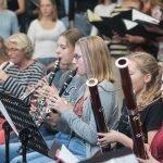 Jubiläums-Schulfest an der Friedensschule Münster lockt viele 26