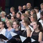 Jubiläums-Schulfest an der Friedensschule Münster lockt viele 24