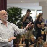 Jubiläums-Schulfest an der Friedensschule Münster lockt viele 22