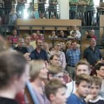 Jubiläums-Schulfest an der Friedensschule Münster lockt viele 20