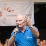 Jubiläums-Schulfest an der Friedensschule Münster lockt viele 16
