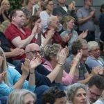 Jubiläums-Schulfest an der Friedensschule Münster lockt viele 14