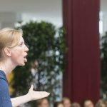 Jubiläums-Schulfest an der Friedensschule Münster lockt viele 12
