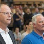 Jubiläums-Schulfest an der Friedensschule Münster lockt viele 10