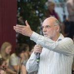 Jubiläums-Schulfest an der Friedensschule Münster lockt viele 4