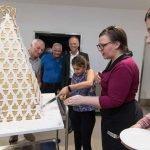 Jubiläums-Schulfest an der Friedensschule Münster lockt viele 68