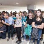 Jubiläums-Schulfest an der Friedensschule Münster lockt viele 66