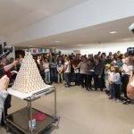 Jubiläums-Schulfest an der Friedensschule Münster lockt viele 64
