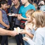 Jubiläums-Schulfest an der Friedensschule Münster lockt viele 60