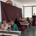 Jubiläums-Schulfest an der Friedensschule Münster lockt viele 56