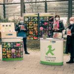 Nachhaltig gärtnern in Münster