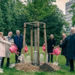 Engagement für Münsters Stadtgrün: Preis für Gartenbau verliehen