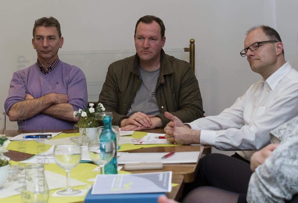 Gewerbeverein Gremmendorf Angelmodde findet doch noch einen Vorstand