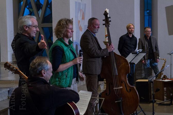 Mitmach-Konzert in St. Ida: Änderungen für 2016 beabsichtigt 2