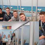 Realschule Wolbeck im Rennen um Deutschen Engagement-Preis