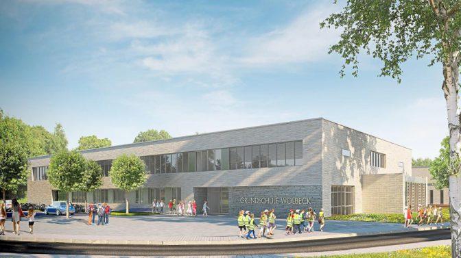 Grundschule Wolbeck II 1