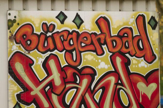 Bürgerbad Handorf: Stadt Münster soll bei Heizungsreparatur helfen 2