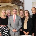 Danke-Sagen: Hospiz lebensHAUS feiert Festakt auf Gut Havichhorst
