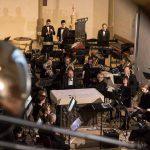 Blasorchester Havixbeck experimentiert wieder erfolgreich mit Solistin