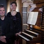 Hiltruper Orgelfestwochen 2018: Orgel-Mezzo zum Auftakt