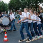 Breitband-Bauern-Olympiade mit Dicke Eiche
