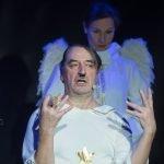 Buschtrommel (fast) live per Video - Kabarett frei Haus