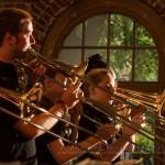 Jazz-Festival: Vier Ensembles verwandeln Kulturbahnhof Hiltrup in eine Bigband-Arena